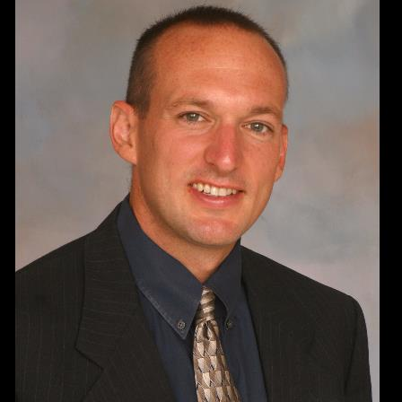 Dr. John Tomaich