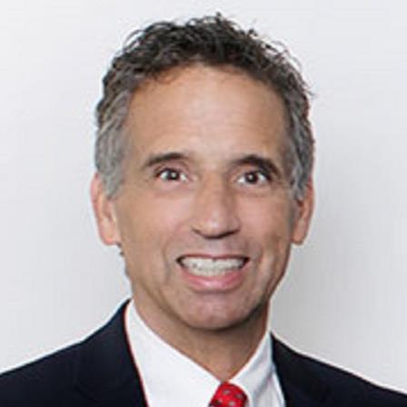 Dr. John VanderKolk