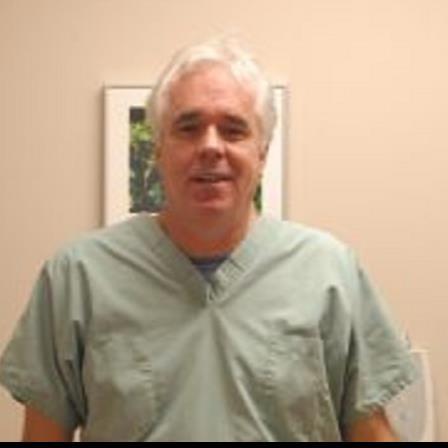 Dr. John Veale