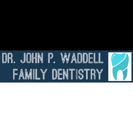 John P. Waddell