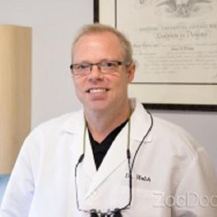 Dr. John H Walsh