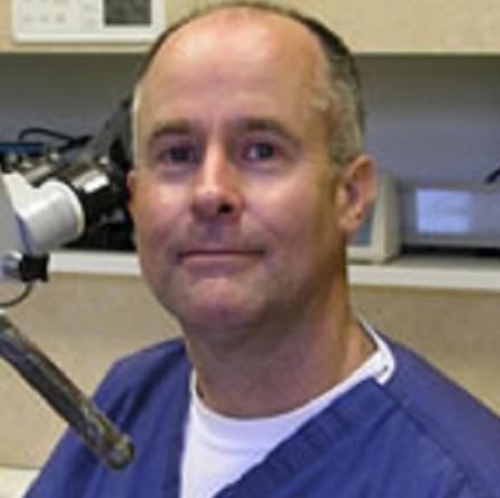 Dr. John D Welch