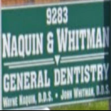 Dr. John F Whitman