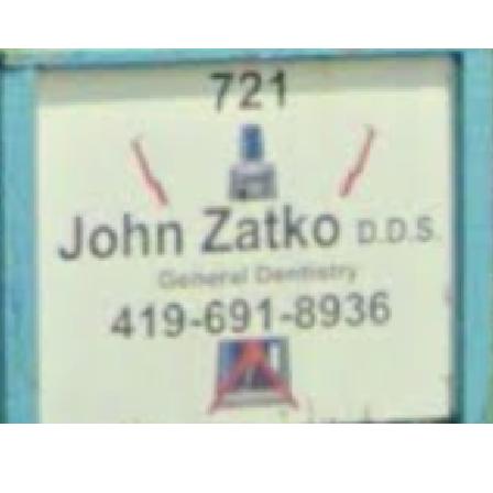 Dr. John D Zatko