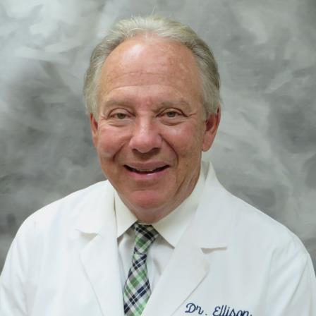 Dr. Jon C Ellison