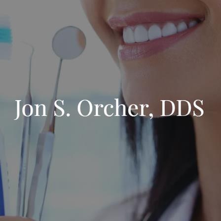Jon S Orcher, DDS