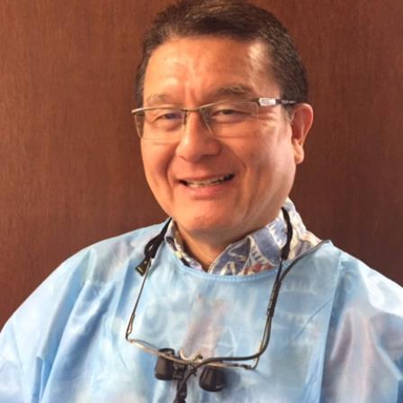 Dr. Jon T Tanabe