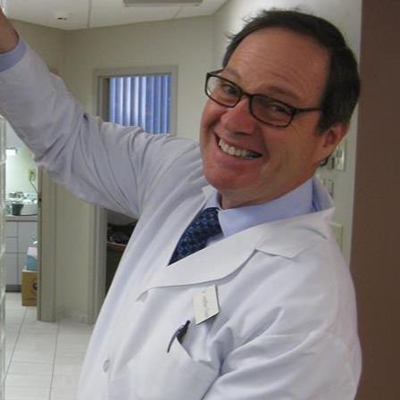 Dr. Jonathan Chase