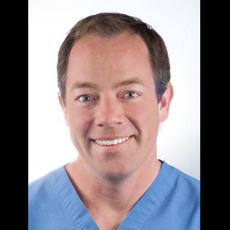 Dr. Jonathan M Hart