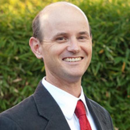 Dr. Jonathan D King
