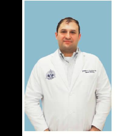 Dr. Jonathan S Krochmal