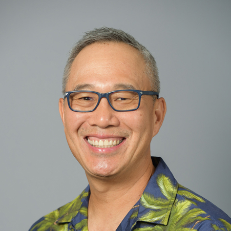 Dr. Jonathan K Lau