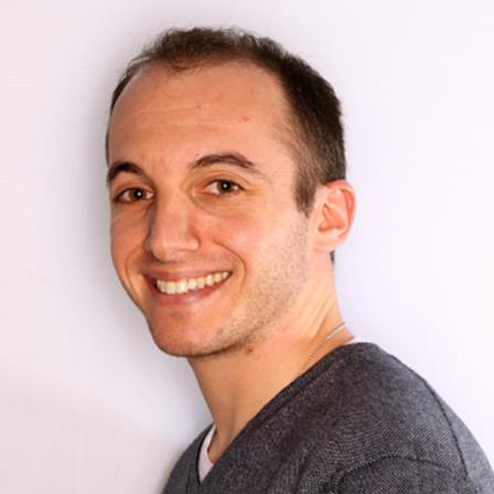 Dr. Jonathan Solomon