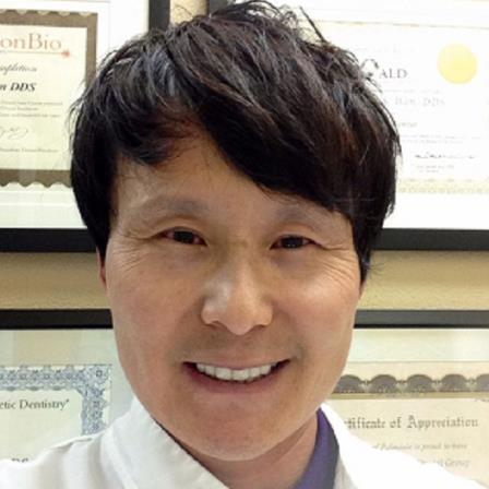 Dr. Jonathan S Won