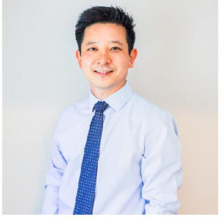 Dr. Jonathan J Yu
