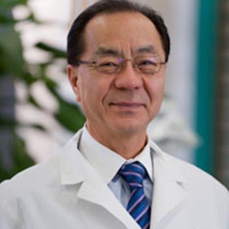 Dr. Joong G Kwon