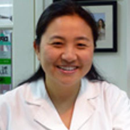 Dr. Janice Jooyoung Hong
