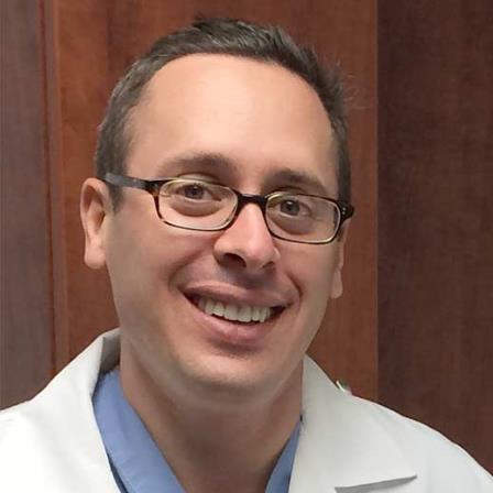 Dr. Jordan A Greenberg