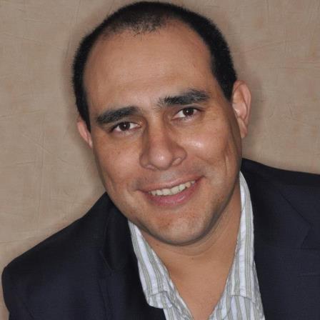 Dr. Jorge D Cervantes
