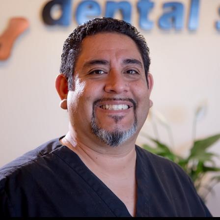 Dr. Jose R Gonzales