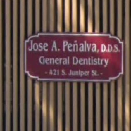 Dr. Jose A Penalva