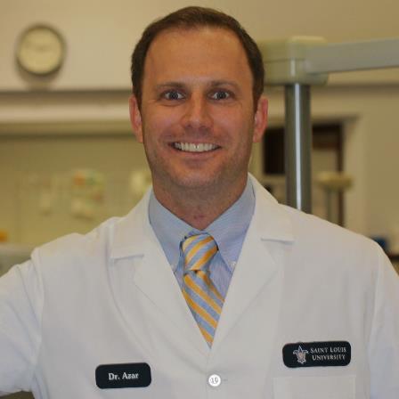 Dr. Joseph D Azar