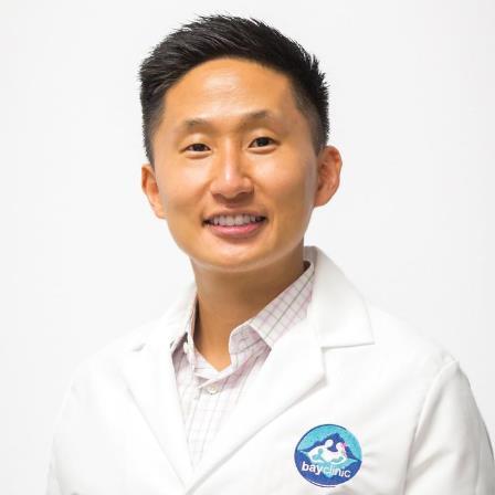 Dr. Joseph Cha