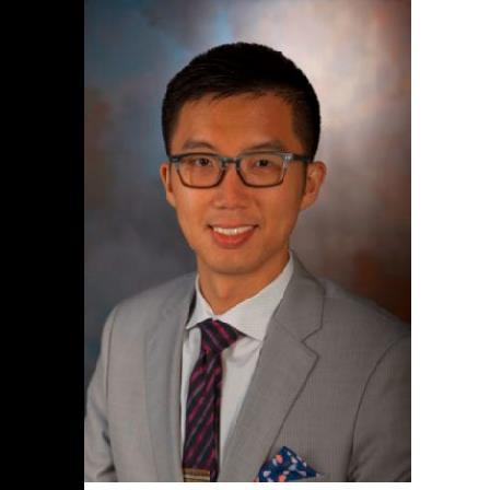 Dr. Joseph Cheung