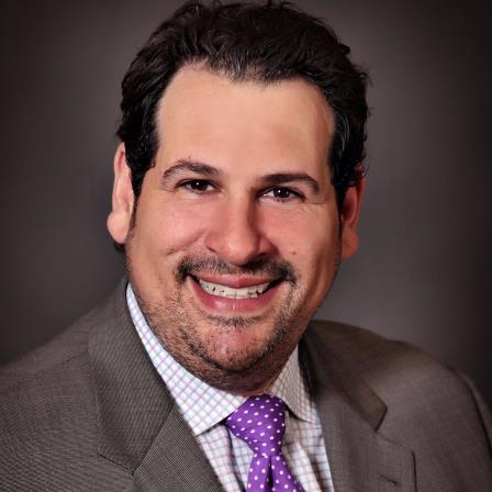 Dr. Joseph D'Amore