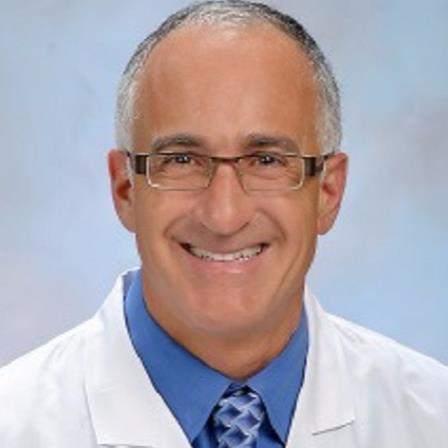 Dr. Joseph D'Angelo