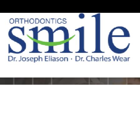 Dr. Joseph L Eliason