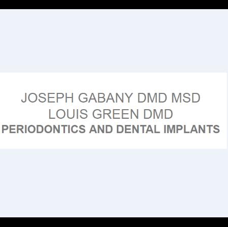 Dr. Joseph Gabany