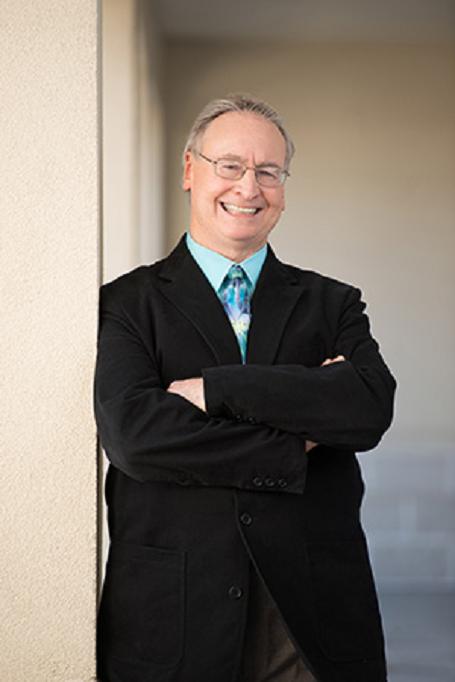 Dr. Joseph Harmon