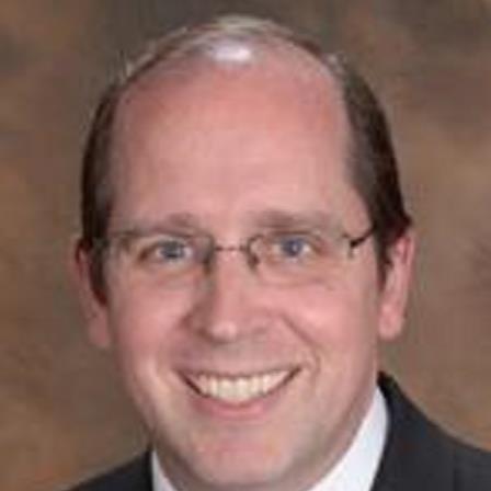 Dr. J. Shaun Hicken