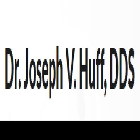 Dr. Joseph V Huff
