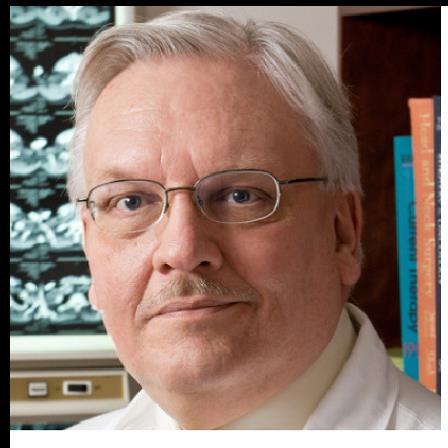 Dr. Joseph M Huryn