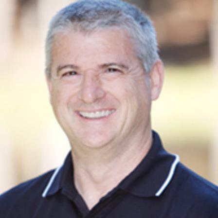 Dr. J Jeff Kincaid