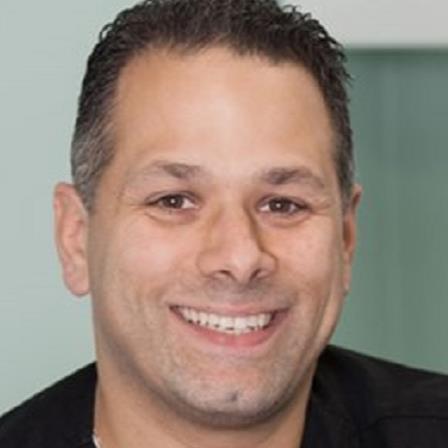 Dr. Joseph Maniscalco