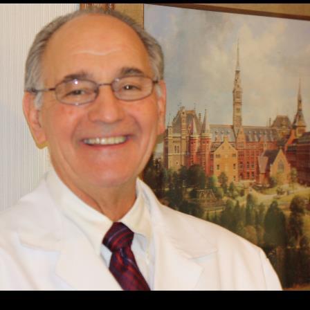 Dr. Joseph A. Mastromatteo
