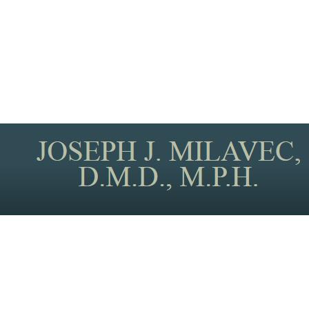 Dr. Joseph J Milavec
