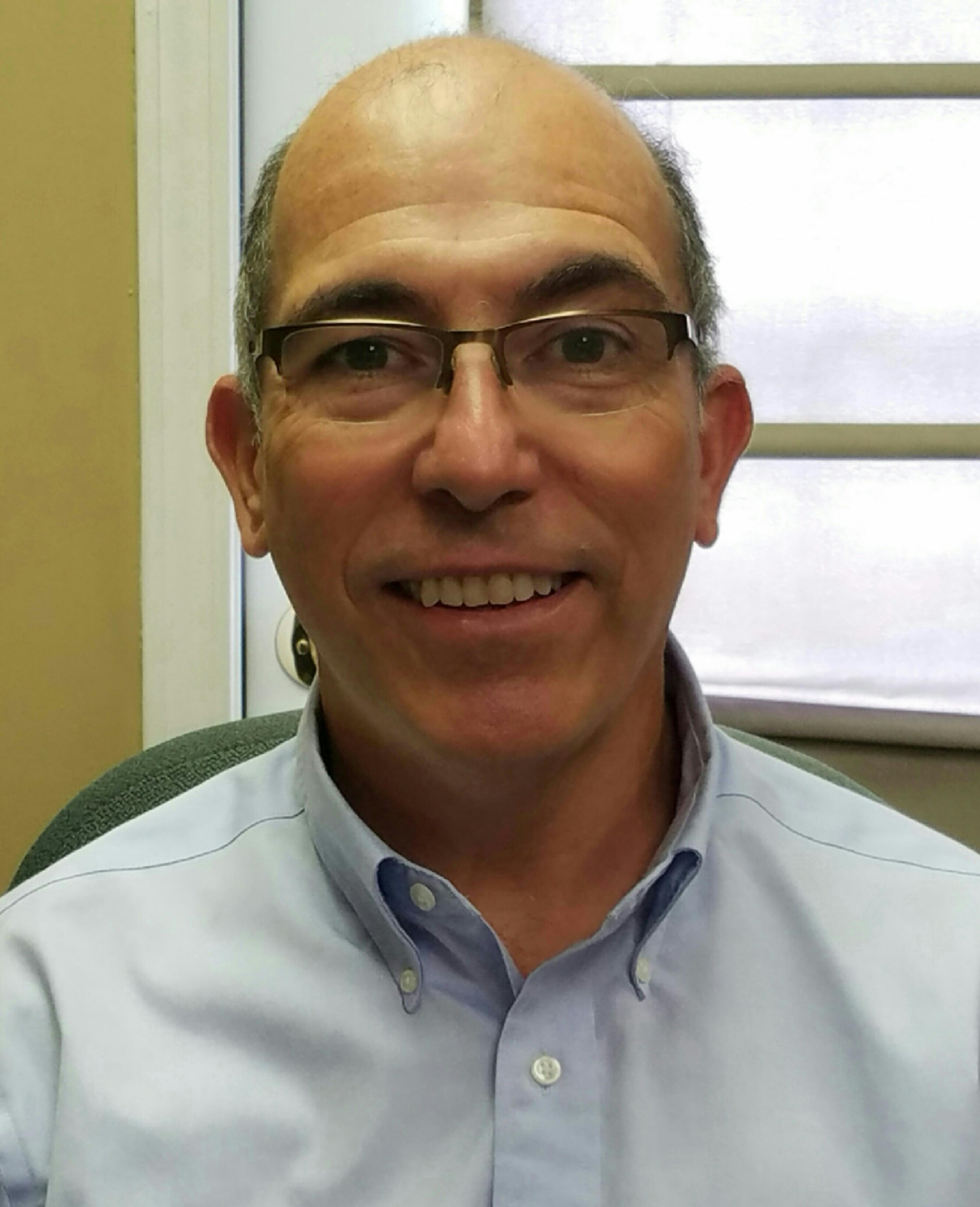 Dr. Joseph V Ronderos, Sr.
