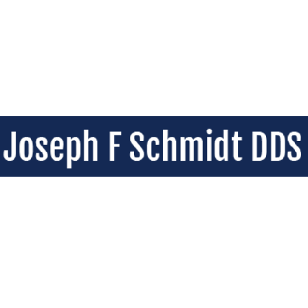 Dr. Joseph F Schmidt