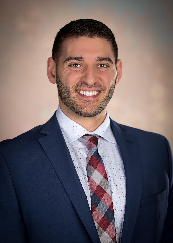 Dr. Joseph Sheena