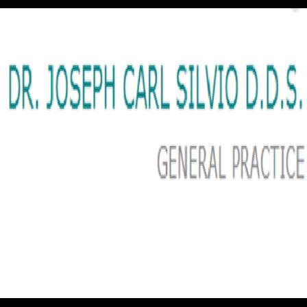 Dr. Joseph C Silvio