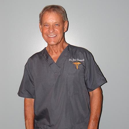 Dr. Joseph A Stewart