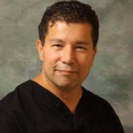 Dr. Joseph W Vargas
