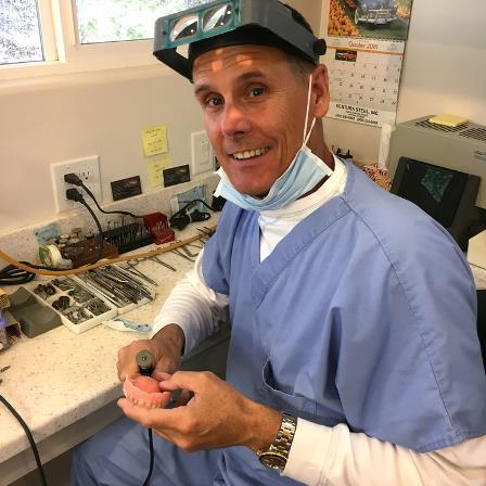 Dr. Joseph R Westbury