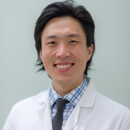 Dr. Joseph Yang, DMD, MD
