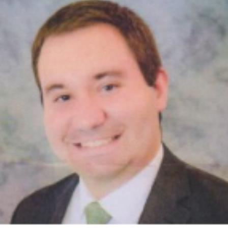 Dr. Joshua Brauns