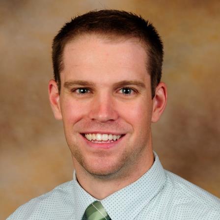 Dr. Joshua Graber